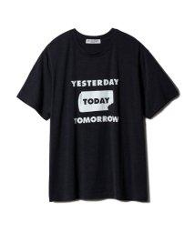 GELATO PIQUE HOMME/【GELATOPIQUEHOMME】アイスワンポイントTシャツ/502041383