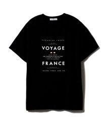 GELATO PIQUE HOMME/【Joel Robuchon & gelato pique】HOMME クルーズTシャツ/502041384