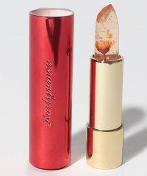 SELECT/〈Kailijumei/カイリジュメイ〉Flower Lipstick/フラワーリップ (レッドケースモデル)/501949106