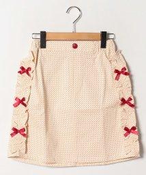 ShirleyTemple/水玉柄タイトスカート(150~160cm)/502023309
