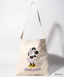SMIR NASLI/【Disney】Shying    Tote                /502029849