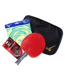 MIZUNO/ミズノ MIZUNO  卓球 ラケット(競技用) TECHNIXスターターセット 83JTT89000/501994424