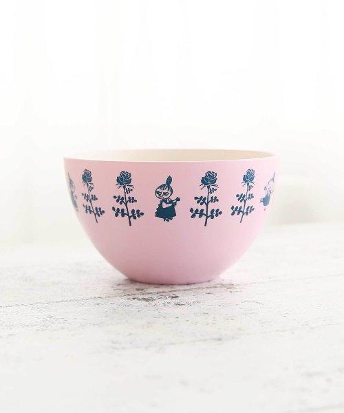 Afternoon Tea LIVING(アフタヌーンティー・リビング)/Moomin×AfternoonTea/樹脂ボウル/FR3519202572
