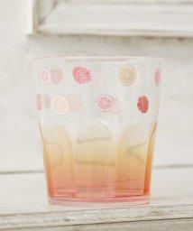 Afternoon Tea LIVING/フルーツグラデーション樹脂タンブラー/サマンサ・ハーン/502019095