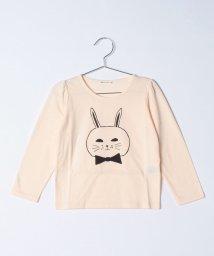NICE CLAUP KIDS/ウサギT(120)/502021409