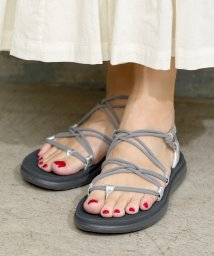 green label relaxing/◆[テバ]Teva VOYA INFINITY SC サンダル /502029389