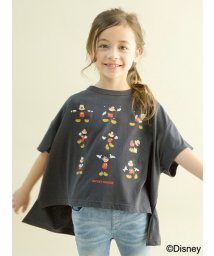 b-ROOM/ミッキーマウス超ビッグTシャツ/502029548