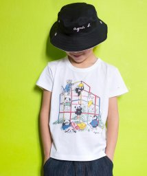 agnes b. ENFANT/SBZ3 E TS Tシャツ/502031887