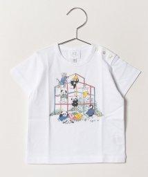 agnes b. ENFANT/SBZ3 L TS Tシャツ/502031891