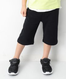 devirock/【新改良】6分丈パンツ 男の子 女の子/502043182