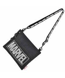 RUNNER/MARVEL マーベル ショルダートートバッグ サコッシュ /502043535