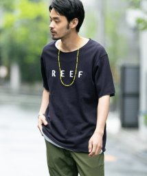 URBAN RESEARCH Sonny Label/REEF 別注 ISSUE LOGO スウェット/502044875