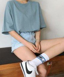 MICHYEORA/MICHYEORA(ミチョラ)365日Tシャツ-1/501898681