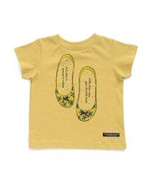 BREEZE / JUNK STORE/Girl's3色3柄Tシャツ/502002660