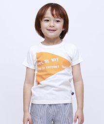 RUGGEDWORKS/プリント半袖TEE                                  /502015767