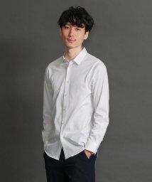 LOVELESS MENS/【LOVELESS】MEN はっ水カットソーシャツ/502021393