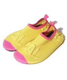 VacaSta Swimwear(Kids)/CALIFORNIA SHOREバイカラーアクアシューズ/502030381