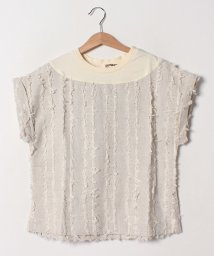 Gemeaux/【セットアップ対応商品】ヨーク切替Tシャツ/502033052