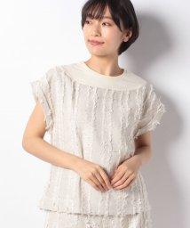 Gemeaux/【セットアップ対応商品】ヨーク切替Tシャツ/502033053