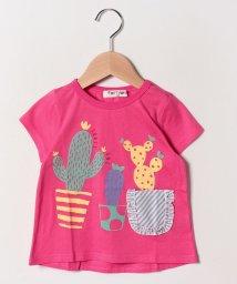FORTYONE/サボテンPT Tシャツ/502033086