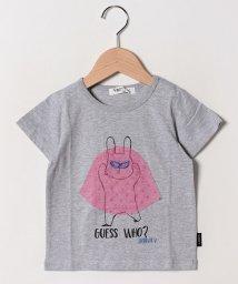 FORTYONE/だ~れだ?Tシャツ/502033089