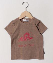 FORTYONE/紙飛行機Tシャツ/502033093