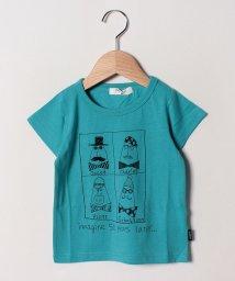 A-MACH/パペッツTシャツ/502033104