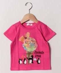 A-MACH/41アイスクリーム半袖Tシャツ/502033110
