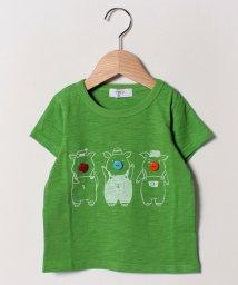 A-MACH/3匹のこぶたTシャツ/502033115