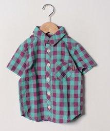cucciolo/半袖シャツ/502033122