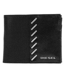 DIESEL/DIESEL X04350 PR559 二つ折り財布/502033745
