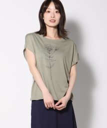 ketty cherie/FLORAL Tシャツ/502037186