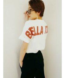 GYDA/FILA BIELLA ITALIA BIG Tシャツ/502037334