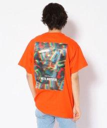 LHP/A4A/エーフォーエー/メタルマスターTシャツ/502046252
