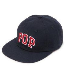 GARDEN/Pop Trading Company/ポップ トレーディング カンパニー/アーチロゴキャップ/502046263