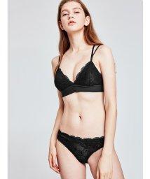 fran de lingerie/Isabel イザベル ブラレットセット S-XLサイズ/502066047