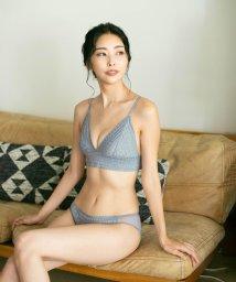 fran de lingerie/Sylvia シルビア ブラレットセット S-XLサイズ/502066048