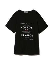 gelato pique/【Joel Robuchon & gelato pique】クルーズTシャツ/502089501