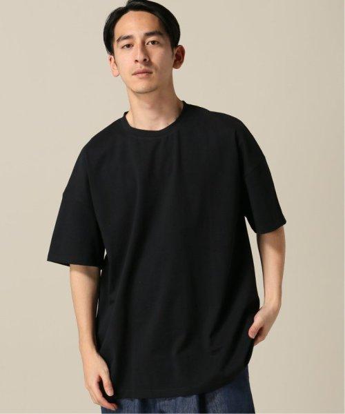JOINT WORKS(ジョイントワークス)/ギザコットンドロップTシャツ/19071721359320