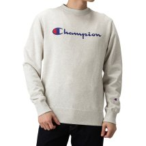 MAC HOUSE(men)/Champion クルーネックトレーナー C3-H004/502235763