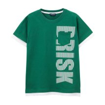 MAC HOUSE(kid's)/T-GRAPHICS ボーイズ ポケットTシャツ MH/TG742B/502235901