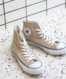 SLOBE IENA/《追加予約2》CONVERSE CANVAS ALL STAR COLORS HIスニーカー◆/502246319