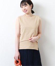 journal standard  L'essage /16テンジクノースリーブTシャツ◆/502247270