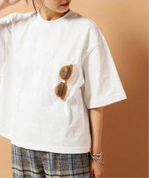 JOURNAL STANDARD/【CAMBER/キャンバー】CUT OFF TEE:Tシャツ/502247275