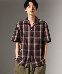 JOURNAL STANDARD/KAPTAIN SUNSHINE/キャプテンサンシャイン :  Open Collar S/S shirt/502247295
