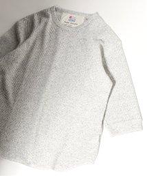 JOURNAL STANDARD/recoverワッフル7分袖Tシャツ/502247296