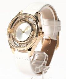 SELECT/〈nattito/ナティート〉Cavity glass watch/ガラスウォッチ ホロウ/501894942