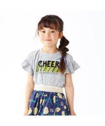 BREEZE / JUNK STORE/袖切替Tシャツ/502002655