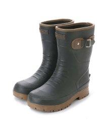 Anywalk/エニーウォーク Anywalk メンズ SuperLight レインブーツ軽量 防滑 長靴  aw_17080(KHAKI)/502047269
