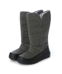Anywalk/エニーウォーク Anywalk 防寒ブーツ 保温効果の高い素材使用・aw_18689 (GRAY)/502047329